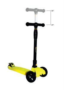 Scooter-1-with-handlebar-measurement
